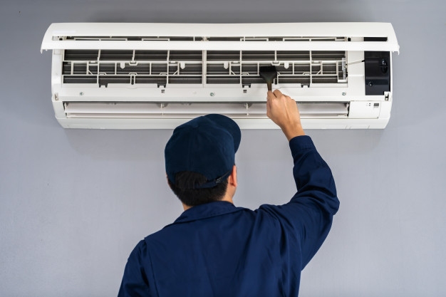 FAQs About AC Maintenance- Answered | Adams Care